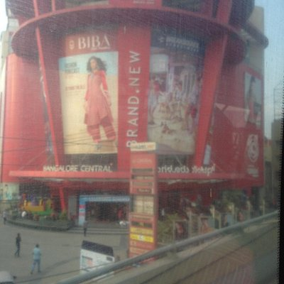 Bellandur Mall 2
