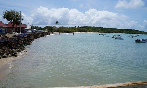 Bucco Beach