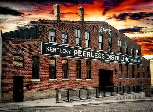 Kentucky Peerless Distilling Co.