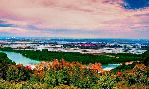 Panorama Monferrato