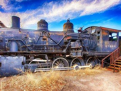 Engine 769