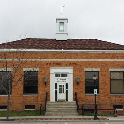 Lee's Summit History Museum