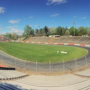 Bowman Gray Stadium Racetrack