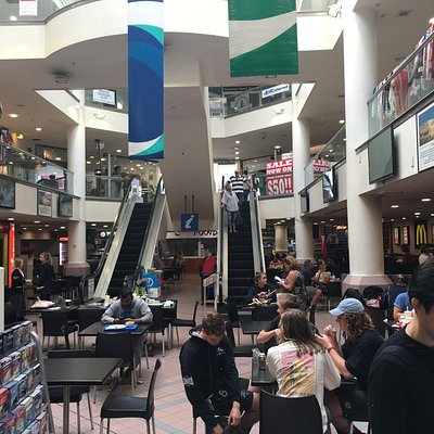 O'Connells Shopping Centre