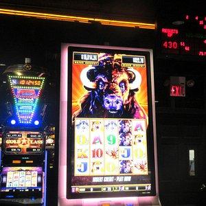 Rail City Casino, Sparks, Nevada