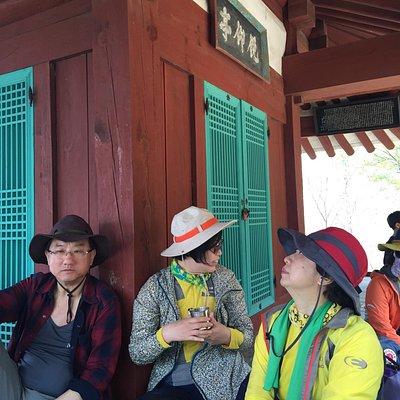 Myeonangjeong Pavilion
