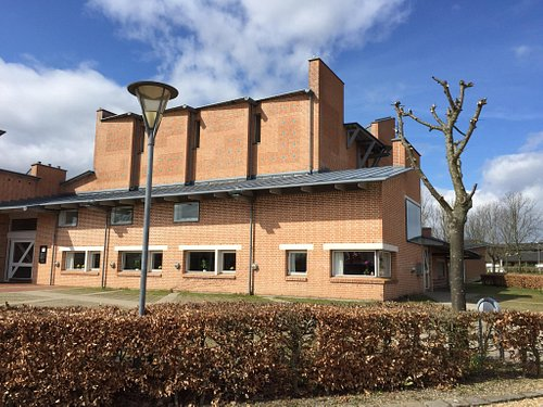 Moderne kirke