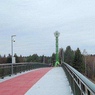 White Rose Bridge