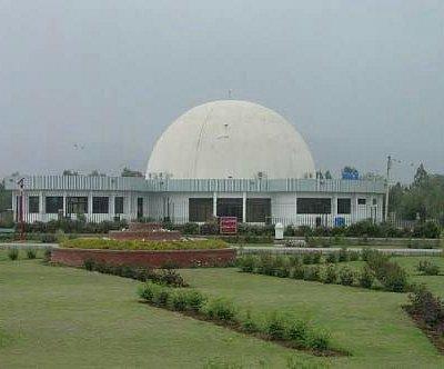 PIA Planetarium