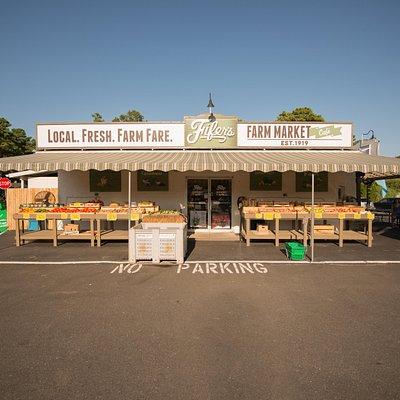 Fifer's Farm Market Cafe