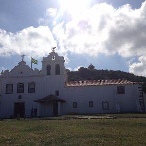 Lugar mais antigo de Cabo Frio