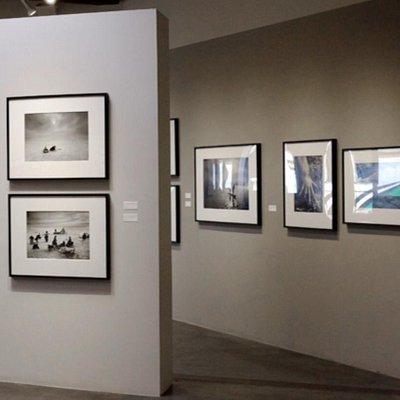 @ Fetterman Gallery 8