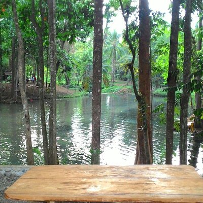 Nasuli Spring ..Visit  here..ang sarap ng feeling  maraming nagbago lalong pinaganda..ang lamig