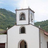 Igreja de São Sebastião Praia e Vila do Abrão 1
