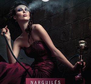 Bar Lounge Chicha Narguilé
