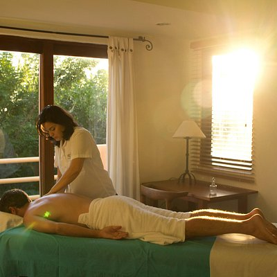 Delivery Massage.