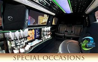Special occasions or any occasion