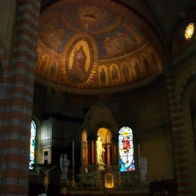 abside