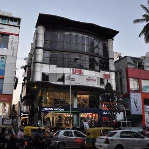 Adda52 LIVE, Rockets Poker Room, above Indigo Nation Indiranagar, Bangalore