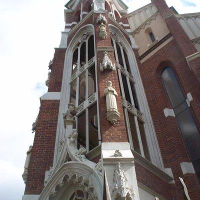 guglia campanile