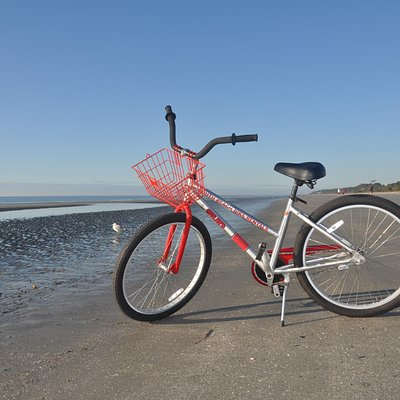 South Beach Bike Rentals