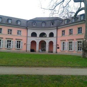 Theatermuseum Dusseldorf