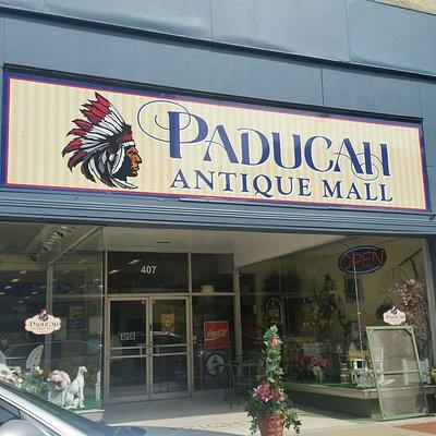 Paducah Antique Mall