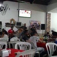 Bar do Alex no Planalto