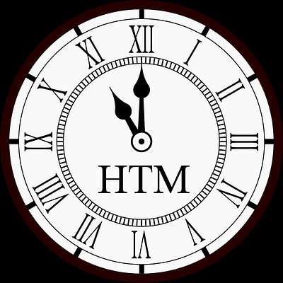Hour to Midnight Logo
