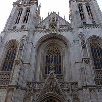 Sint-Joriskerk - (St. George Chruch) in Antwerp