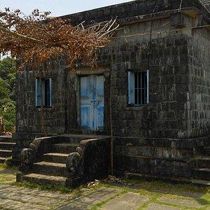 Bettada Byraveshwara Temple -2