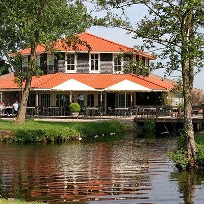 Kameryck, prachtige locatie voor lunch, dineren, Pitch & Putt en meer leuke activiteiten!