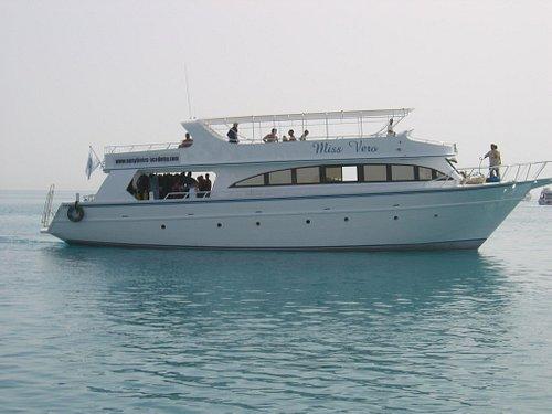 Boats - Miss Vero
