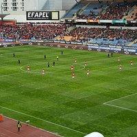 Estádio EFAPEL Cidade de Coimbra