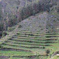 Piramide de Muñay Pata