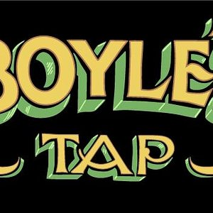 Boyle's Tap - Thursday's for a better tomorrow