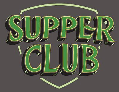 Supper Club - Re-experience your experience for the first time.