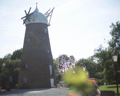 Wymondham Windmill