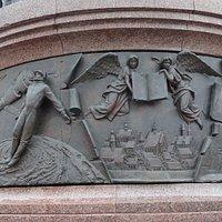 Bilder aus der Geschichte von Brest