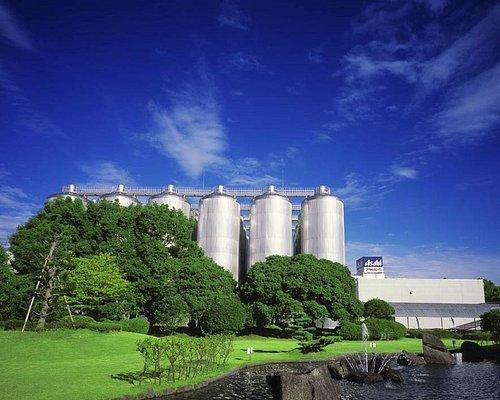 名古屋工場外観
