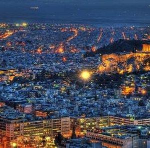 Athens , Acropolis
