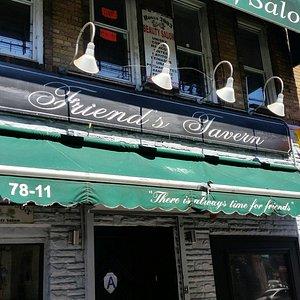 Friends Tavern