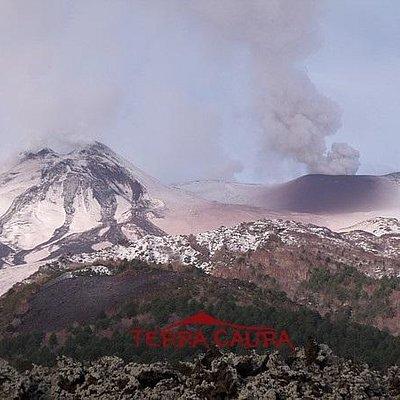 Etna - Crateri sommitali
