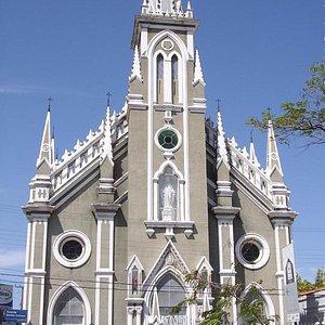 Igreja do Pequeno Grande