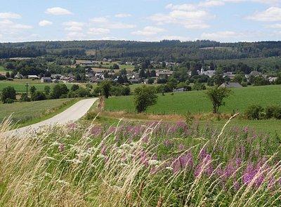 Sainte-Ode, Lavacherie