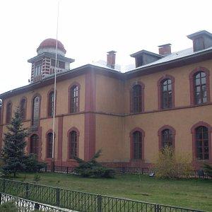 Erzurum kongre binası