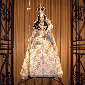 Museo Sacro de las Madres Benedictinas