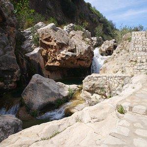Río Bolbaite