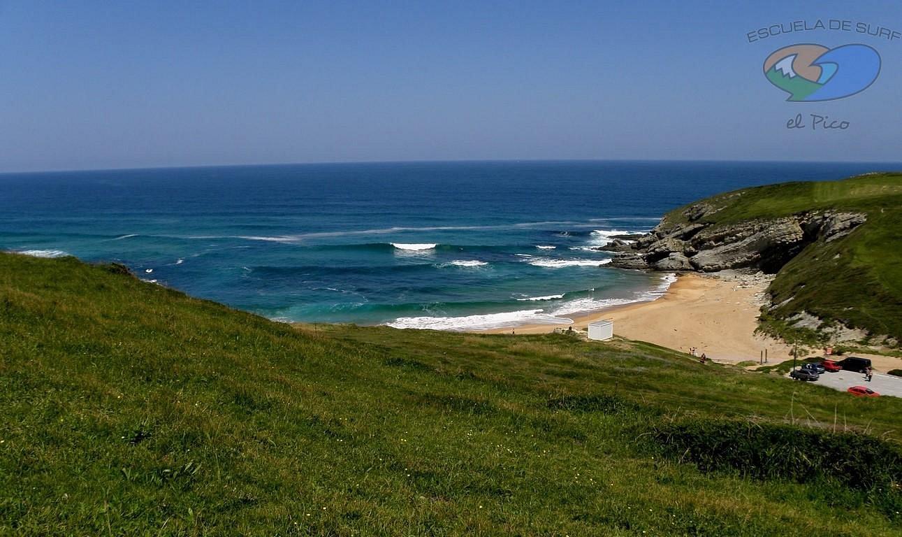 Descubre Cantabria de playa en playa