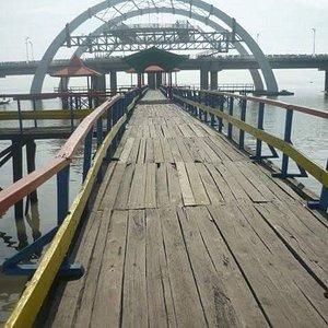 Menuju jembatan baru
